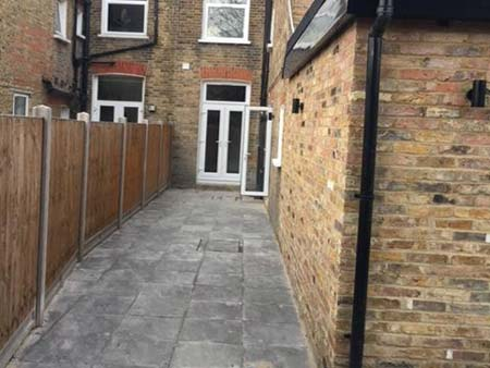 House Extensions in Bromley