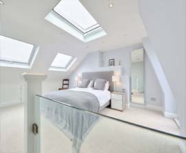 House Extensions Specialist in Greenwich and Blackheath